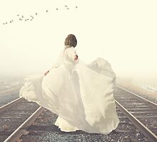 Dance To Your Destination.... by Carol Knudsen