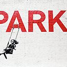Banksy &quot;Park&quot; by Reuben Reynoso