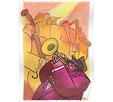 Musicians 2 Poster