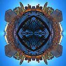 Omaha 360 - Around Town by Tim Wright
