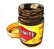 """Vegemite"" by Rob Cowan"