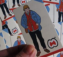 The Casual Connoisseur Ltd by casualco