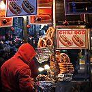 Chili Dog by pmreed