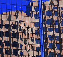 Building Reflections by Kathleen Struckle
