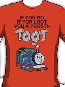 Prosti-TOOT T-Shirt
