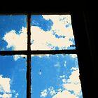 Summer Sky by Christy Hoffman