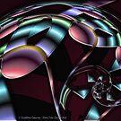 Broca's Brain by rocamiadesign