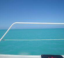 Caribbean Cruise - Antigua by scotth125