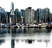 Waterfront by Vanessa Serroul