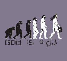 Evolution by 2piu2design