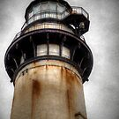 Light House by Blake Rudis
