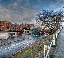 Mornings Dew - Ballarat Victoria by shadesofcolor