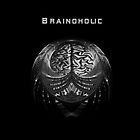 Brainoholic by William Kalogeropoulos