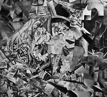 Georges Braque. by - nawroski -