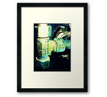 03-11-11:  Waiting for Sam Framed Print