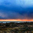 Point Cartwright  by Mark Braham