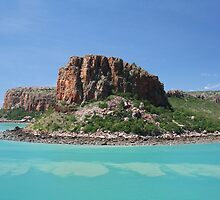 raft point, kimberley coast by robinmaher