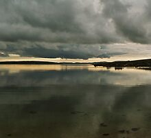Scapa Flow by WatscapePhoto