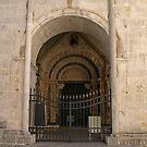 Portal by Lee d'Entremont