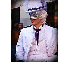 Prince  Photographic Print
