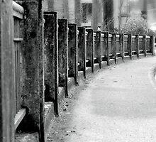 the bridge that crosses main street by tego53