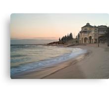 Indiana Tea Rooms ~ Cottesloe Beach Metal Print