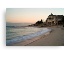 Indiana Tea Rooms ~ Cottesloe Beach Canvas Print