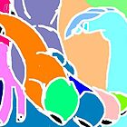 hands -(130311)- mouse drawn/ms paint by paulramnora