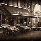 The Market Place by Graham Ettridge