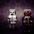 The robots by BingBangVision