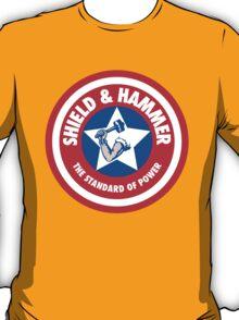 Shield & Hammer T-Shirt