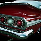 Tight Impala by Kurt Golgart
