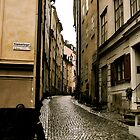 Stockholm Streets by HeatherMScholl