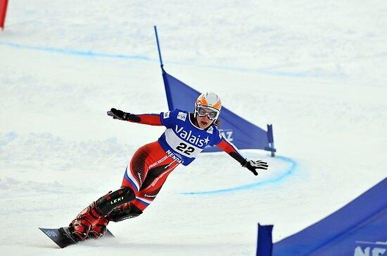 world champion by neil harrison