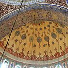 Mosque by neil harrison