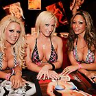 SEXPO SHOWGIRLS by Andrew Holford