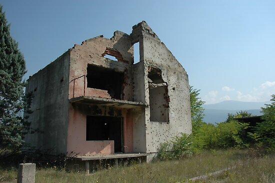 Bosnia by neil harrison