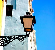 street light by enutini