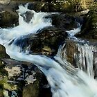AIRA FORCE WATER by andysax