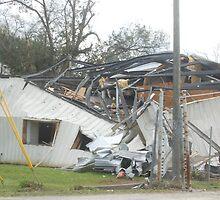 Tornado damage IV by zpawpaw