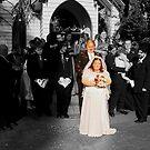 Wedding by WendyJC
