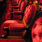 A seat at the opera by bubblehex08