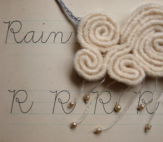 Rain by SusanSanford