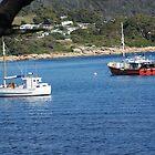 boats by Mikayla House
