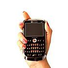 Mobile Phone  by kavisimi