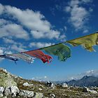 prayer flags by neil harrison