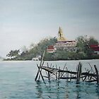 Thailand by Carole Russell