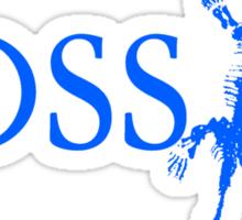 Fossil Sticker