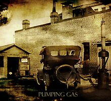 Pumping Gas by garts