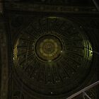 """Ornate Ceiling"" by Kathryn Page"